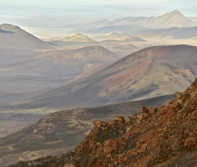 Travel Guide Iceland Plan Your Visit To The Hekla Volcano