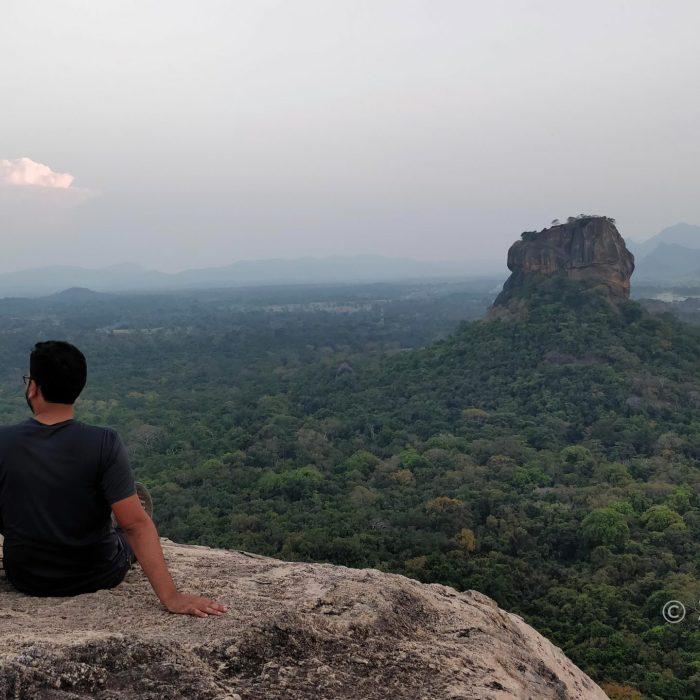 A fortress that roars- Unravelling Sigiriya