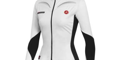 Castelli thermojack dames