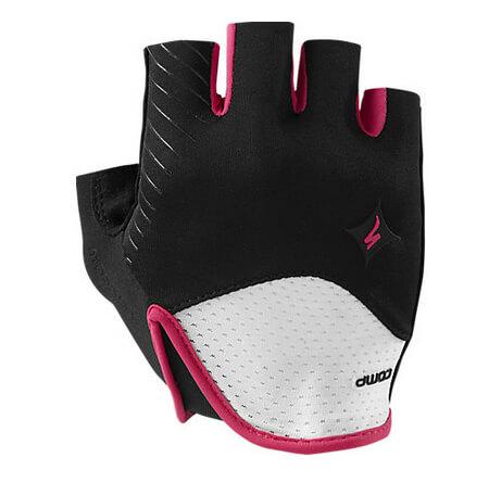 race handschoen dames specialized roze