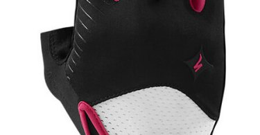 race handschoen dames specialized roze