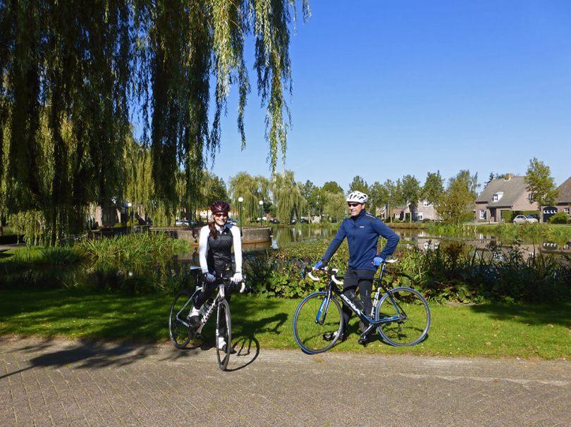 Fietsroutes in de Kempen van wielrenblog Zijwielrent.nl