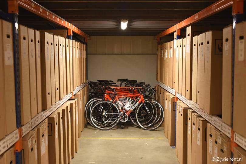 Ridley bikes