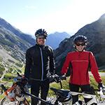 The Ride, Stelvio