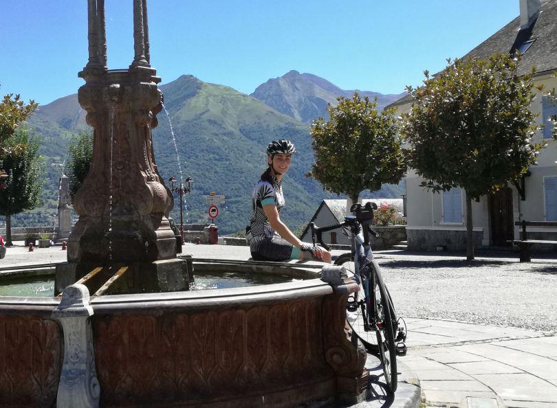 Saint Savin Pyreneeën