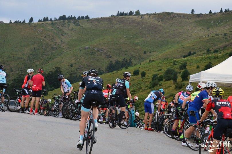 Marmotte Pyreneeën 2017