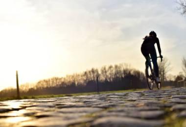Starten met wielrennen, hoe kom je in vorm