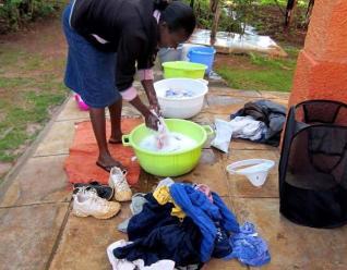 Nigerian Household