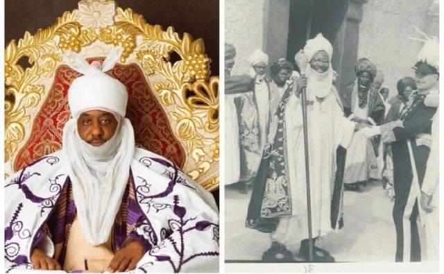 Emir Sanusi dethroned