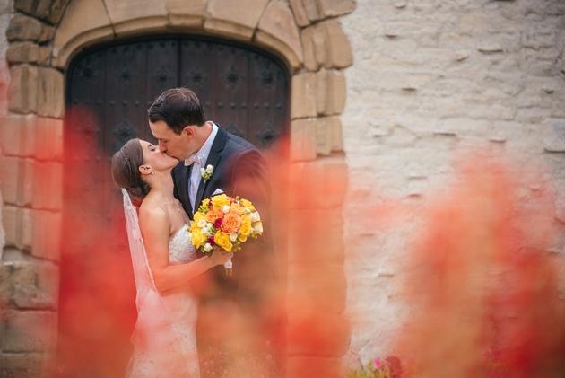 Kristin + Carl's Wedding at the Milwaukee Public Museum