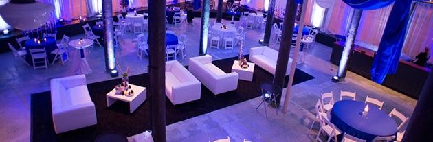 Urban Wedding Venue: Historic Pritzlaff Building Milwaukee