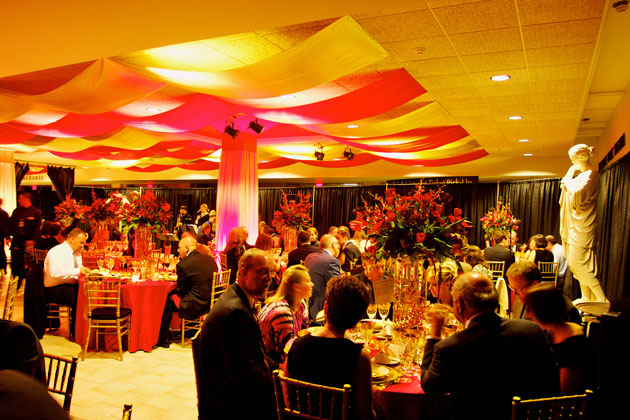 Milwaukee Public Museum Corporate Events