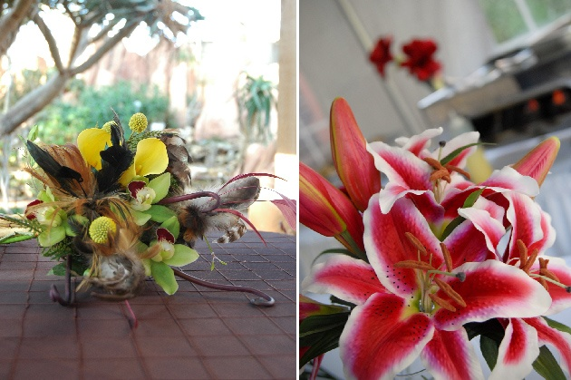 Adorn Floral at Corporate Events