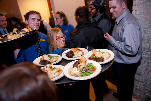 Find the Perfect Corporate Event for Your Company
