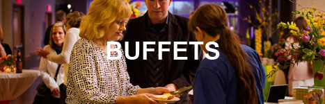 Buffet sample menus