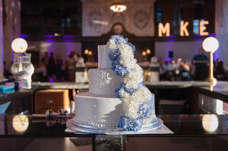 Wedding in Milwaukee