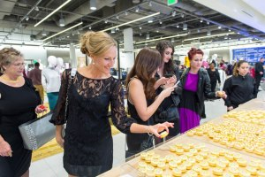 What to Expect at a Fundraiser with Catering from Zilli Hospitality Group