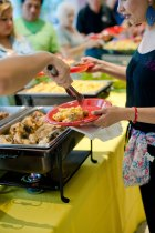 Six Must-Haves for the Perfect Employee Recognition Picnic