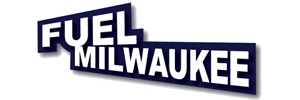 FUEL Milwaukee logo