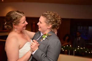 Jessica & Kristina's Dream Wedding at Zilli Lake & Gardens