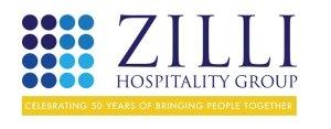 Zilli Hospitality Group 50th Anniversary