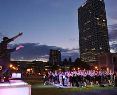 The Makings of a Top Corporate Event in Milwaukee