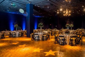 Protected: Milwaukee Public Museum's Steigleder Gallery: An Interactive Dining Experience