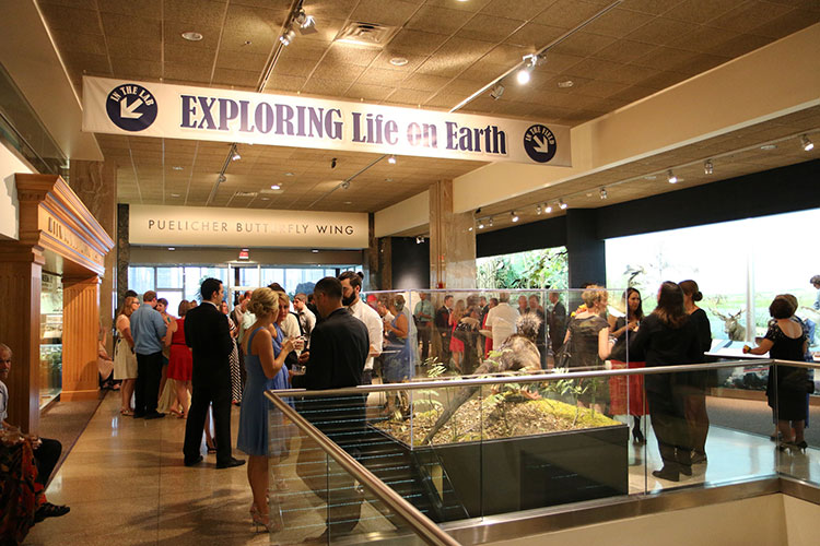 Milwaukee Public Museum Corporate Event Venue