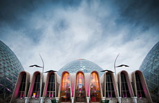 The Domes event venue