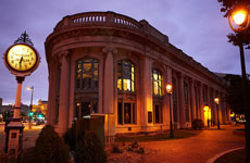 Holiday events at the Milwaukee County Historical Society