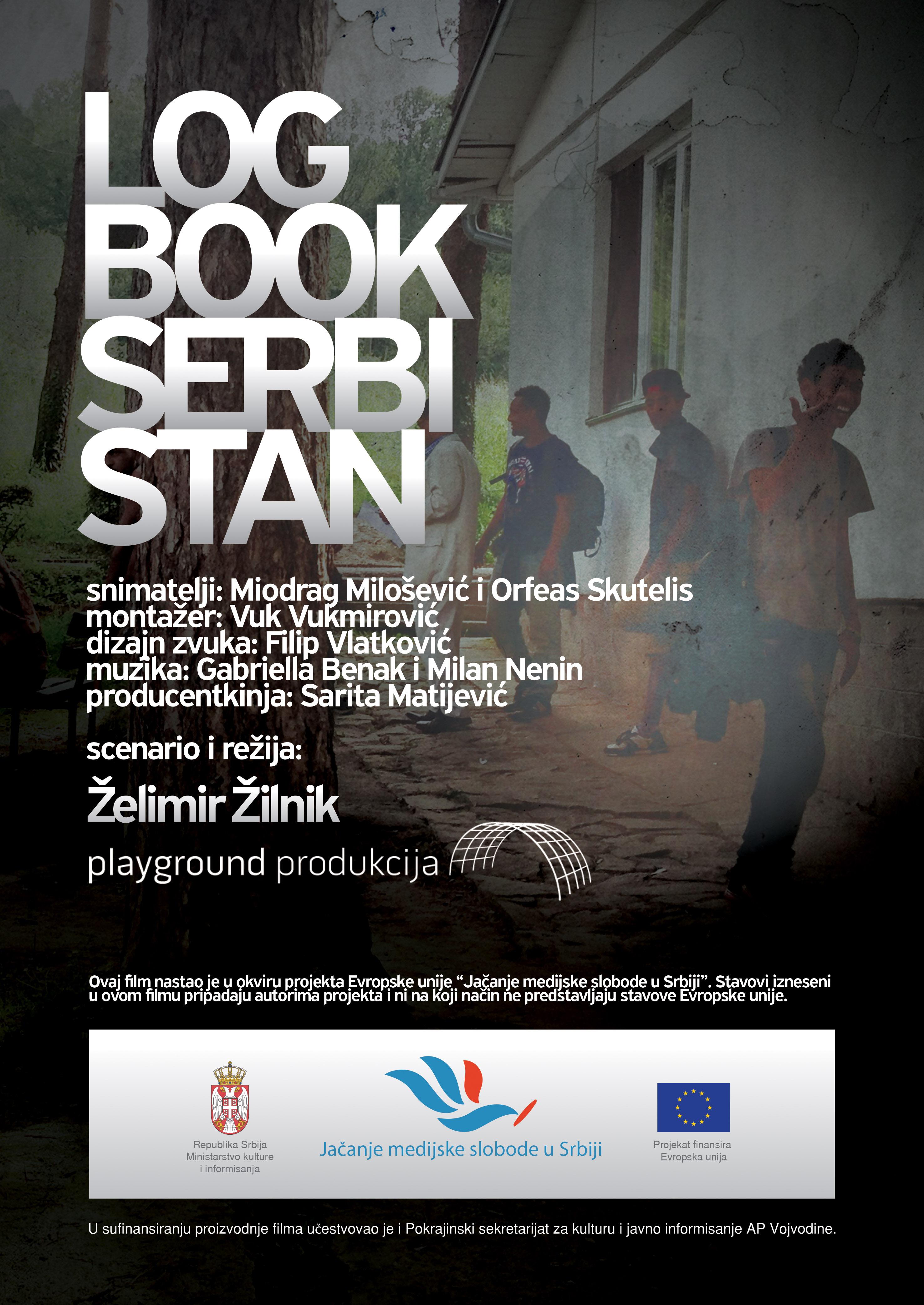 Resultado de imagen para logbook serbistan