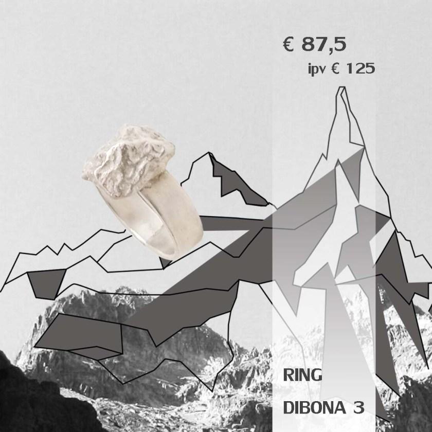 U-ROCK RING DIBONA 3