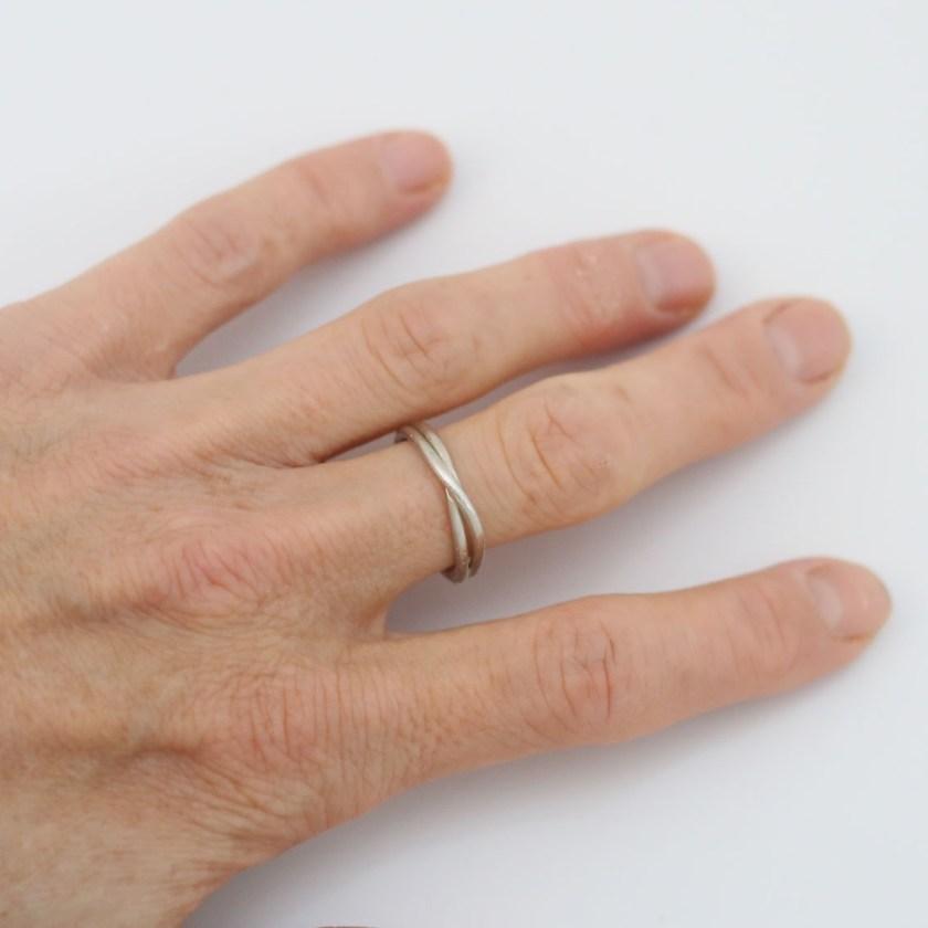 WIYR Ring fijn