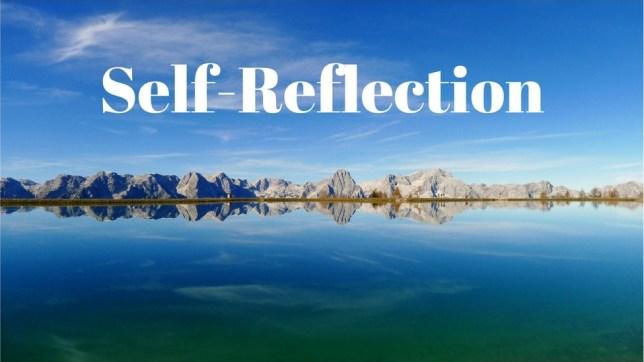 reflection self benefits coaching leave min read