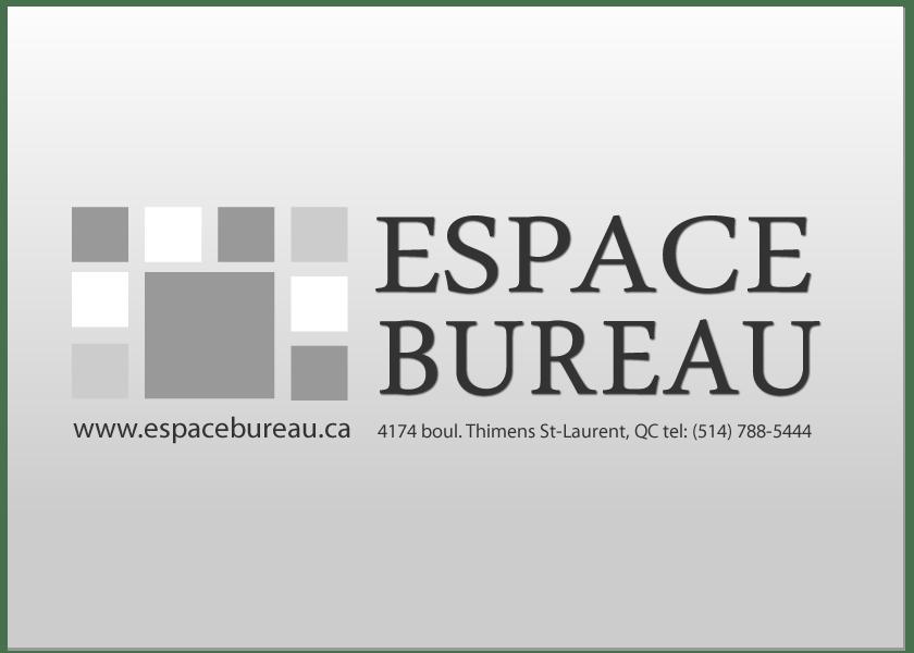 Zimalisdesign Montreal Web Design Portfolio Espace Bureau