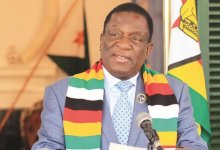 Photo of 'No changes in US, Zimbabwe relations under Biden administration'