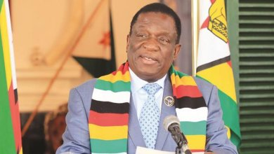 Photo of Shock as China lectures Mnangagwa on transparency over mineral revenue