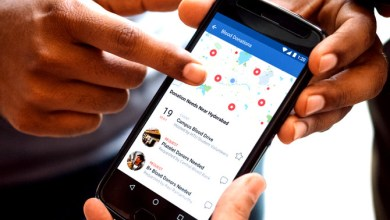 Photo of Facebook partners National Blood Service Zimbabwe to increase blood donations
