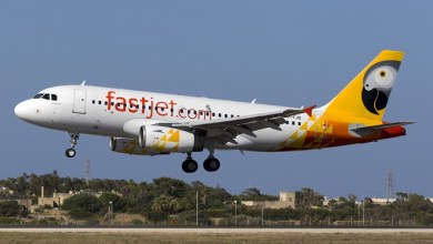 Photo of Fasjet smiles all the way back to the skies
