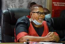 Photo of Khupe says sanctions affect ordinary people and must be lifted