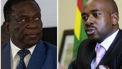 Photo of Chamisa threatens to unleash broadbased confrontation against ED