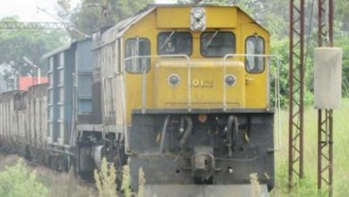 Photo of NRZ acting finance  director sent on forced leave