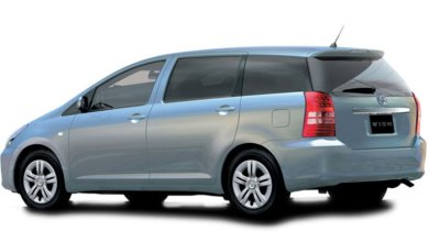 Photo of Which Toyota MPV is better, Fielder or Wish?