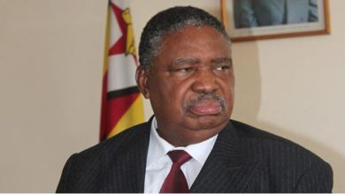 Photo of Mphoko back in court