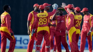 Photo of Zimbabwe announce 25-member provisional squad for Pakistan tour