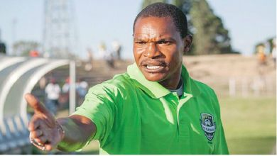 Photo of Mapeza appointed coach at South African club