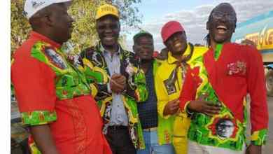 Photo of G40 kingpins call for Mnangagwa ouster