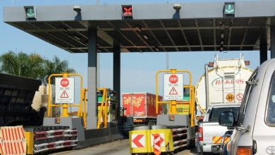 Photo of Unregistered vehicles barred from passing through tollgates