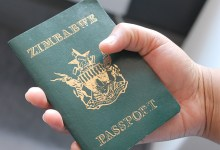 Photo of Cabinet hikes passport  fees