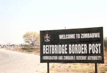 Photo of Zimbabwe re-opens Beitbridge border, but only permit holders and injiva allowed